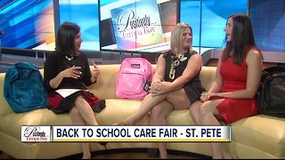 Positively Tampa Bay: Junior League of St. Pete - Video
