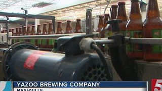 New Law Allows Grocery Stores To Sell High-Gravity Beer - Video