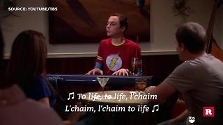 Sheldon Cooper's funniest moments on
