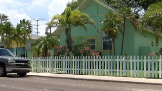 City could label sober homes 'nuisances' - Video