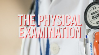 Joke: The Physical Examination - Video