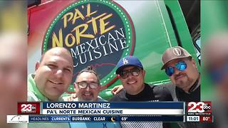 Hundreds of food trucks forced to close after commissary failed inspection - Video