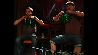 Beer Bottle Band - Video