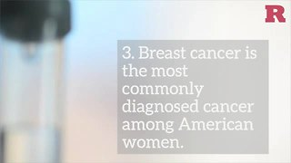 Facts About Breast Cancer That You Should Know | Hot Topics
