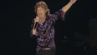 Rolling Stones rock Tel Aviv in first ever Israel concert