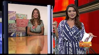 What is in the summer FabFitFun box? - Video
