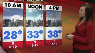 Fox 47 Morning News at 7 - Video