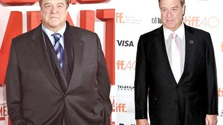 John Goodman opens up about 100-pound weight loss