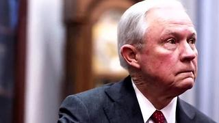 Attorney General Jeff Sessions to visit Las Vegas - Video