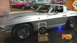 """The Cars Time Forgot"" Delavan Car Show - Video"
