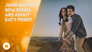 Is John Mayer trying to win back Katy Perry? - Video