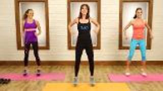 The Ultimate 30-Minute Cardio Pilates Burner! - Video