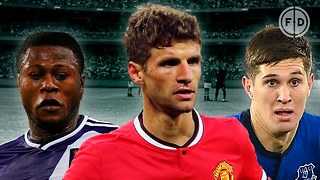 Transfer Talk | Thomas Müller to Manchester United for £70 million? - Video