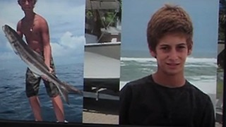 Parents of Perry Cohen to file wrongful death suit as soon as next week - Video