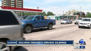 How realistic is Denver Mayor Michael Hancock's ambitious new mobility plan? - Video