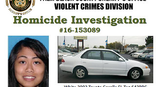 20-year-old woman, Melanie Eam, sought in homicide investigation near Loxahatchee - Video