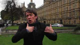 Jonathan Pie Hails 'Good News' Week Before Christmas - Video