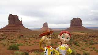 Adventures of Woody & Jessie - Video