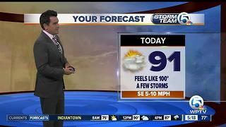 500 AM Weather - Video