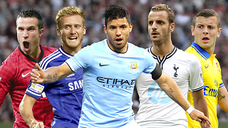 10 Things You Didn't Know About The Premier League - Video