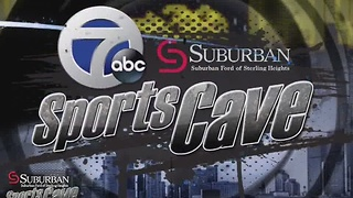 Final thoughts with Rico Beard and Kyle Bogie on the 7 Sports Cave - Video