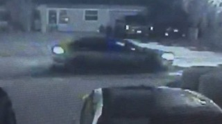 PBSO: Picture released of car used in Royal Palm Beach home invasion - Video