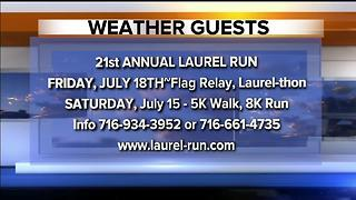 Laurel Run - Video