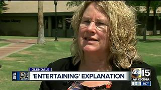 New Glendale entertainment district could allow for bars to be placed near churches and schools - Video