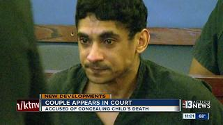 Jason Quate and wife back in court - Video