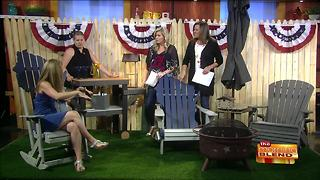 Outdoor Furniture for Father's Day - Video