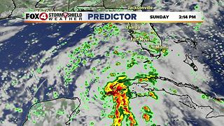 Watching the Tropics 6-16 - Video