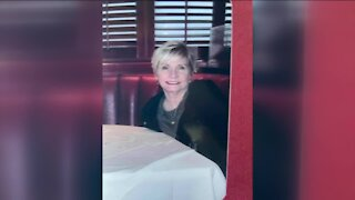'If anybody sees her, send her home': Husband of missing Franklin woman, Sandra Eckert, speaks out