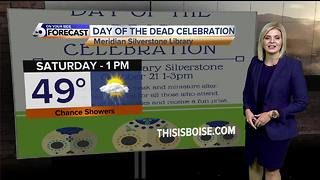 ThisisBoise.com/6 On Your Side Weekend Forecast - Video