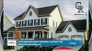 What Roofer Do The Experts Call? // Masterpiece Roofing