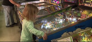 Pinball Hall of Fame fundraising for new home