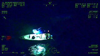 Video shows BSO deputies rescue boaters off Pompano Beach