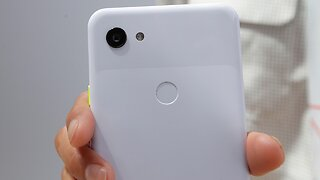 What to expect from the google pixel 3A
