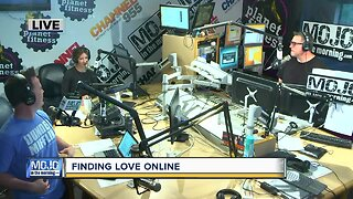 Mojo in the Morning: Finding love online