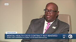 Board votes not to renew health network CEO's contract following 7 Investigation