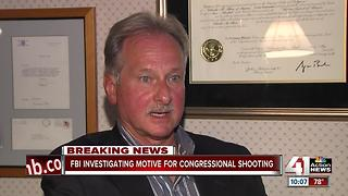 Ex-Secret Service agent commends Capitol Police - Video