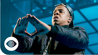 Is Jay Z In The Illuminati? - Video