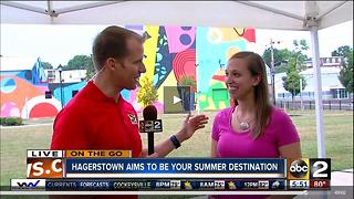 On the Go  in Hagerstown - Part 3 - Video
