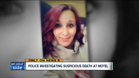 Brother heartbroken over death of twin sister found in Summit County motel