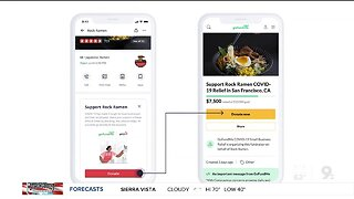 Yelp, GoFundMe team up to help local businesses
