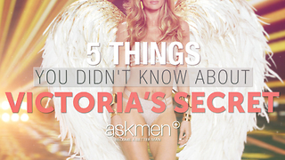 5 Victoria's Secret Facts You Never Knew - Video