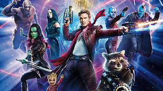Guardians of the Galaxy Vol. 2 (2017) FULL MOVIE Online Free - Video