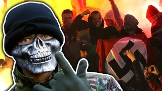 10 Most Violent Ultra Groups In Football! - Video