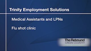 Who's Hiring: Trinity Employment Solutions