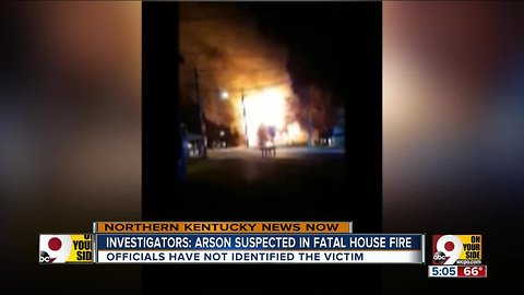 Neighbors sad, not surprised after arson charges in deadly fire