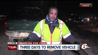 AAA has received nearly 900 calls for help because of extreme cold temperatures - Video